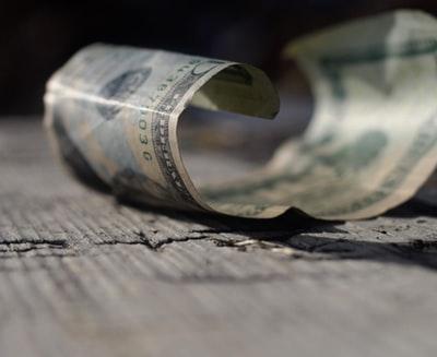 仕事を辞めたい理由は、お金